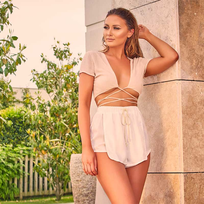 Sarah Ashcroft - Swimwear Collection