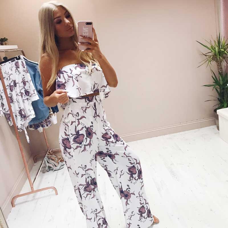 Sarah Ashcroft - Swimwear Collection