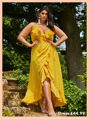 Latecia Summer Lookbook